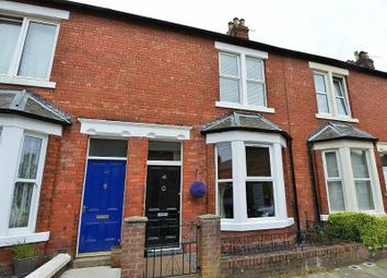 Thumbnail 3 bed terraced house for sale in Eldred Street, Carlisle