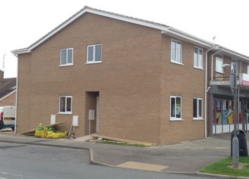 Thumbnail 2 bed flat to rent in Peacock Square, Blenheim Way, Market Deeping, Peterborough