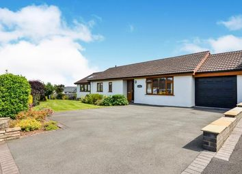 Thumbnail 3 bed bungalow for sale in Peacock Crescent, Hest Bank, Lancaster, Lancashire