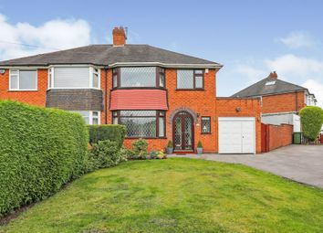 Chapel Fields Road, Solihull B92. 3 bed semi-detached house