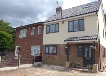 Thumbnail 4 bedroom semi-detached house for sale in Wyken, Coventry, West Midlands