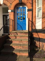 Thumbnail 1 bed flat to rent in Derby Road, Fallowfield, Manchester