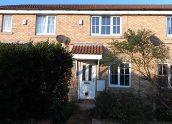 Thumbnail 2 bedroom town house for sale in Dunbar Court, Methley, Leeds