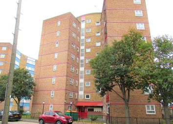 Thumbnail 1 bedroom flat for sale in Boleyn Road, London