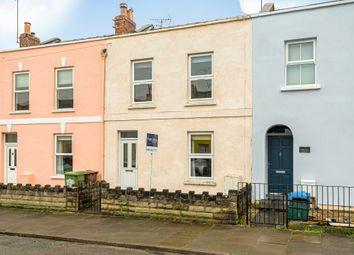 3 bed terraced house for sale in Naunton Crescent, Cheltenham GL53
