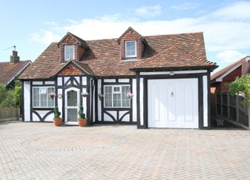 Thumbnail 3 bed detached house to rent in Gorse Lane, Herne Bay