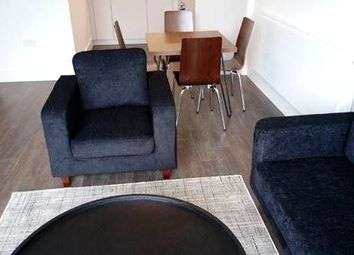 Thumbnail 1 bed flat to rent in Maclaren Court, North End Road, Wembley
