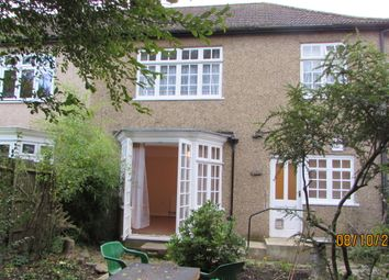 Thumbnail 3 bed semi-detached house to rent in Parkfields Avenue, Harrow