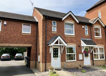 Thumbnail 3 bed mews house to rent in Carnoustie Drive, Euxton, Chorley