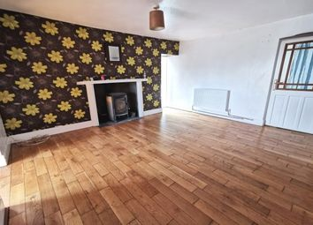 Thumbnail 2 bed terraced house to rent in Graig Road, Swansea