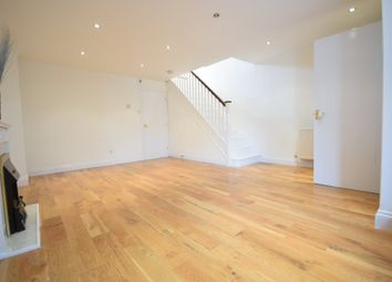 Thumbnail 3 bed terraced house to rent in Montana Gardens, Sydenham