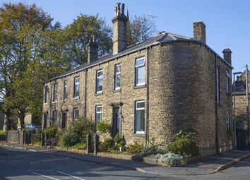 Thumbnail 4 bed end terrace house for sale in Todmorden Road, Littleborough
