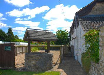 Thumbnail 4 bed semi-detached house for sale in Chippenham Road, Lyneham, Chippenham