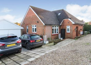 Thumbnail 5 bed detached house for sale in Springvale Avenue, Kings Worthy, Winchester