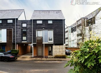 Thumbnail 4 bed semi-detached house for sale in Tatton Street, Newhall, Harlow, Essex