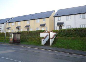 Thumbnail 2 bed terraced house for sale in Kingsteignton, Newton Abbot, Devon