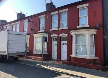 Thumbnail 2 bed property to rent in Newman Street, Kirkdale, Liverpool