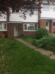 Thumbnail 3 bed terraced house to rent in Yardley Close, Warwick