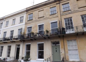 Thumbnail 2 bed flat to rent in Montpellier Spa Road, Montpellier