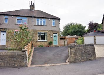 Thumbnail 3 bedroom semi-detached house for sale in Leeds Rd, Bradford