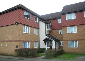 Thumbnail 2 bed flat to rent in Moray Close, Edgware, Middlesex
