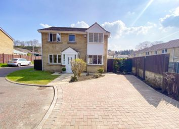 Thumbnail 4 bed detached house for sale in Riverside Park, Whitewell Bottom, Rossendale