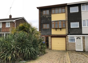 2 bed end terrace house for sale in Gloucester Avenue, Lowestoft, Suffolk NR32