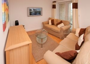 Thumbnail 3 bed flat to rent in Knightsbridge Court, Gosforth, Newcastle Upon Tyne