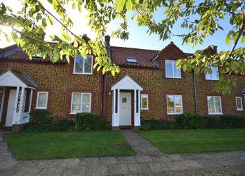 Thumbnail 1 bed flat for sale in Hunstanton Road, Dersingham, King's Lynn