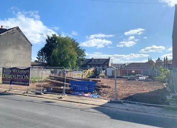 Thumbnail Land for sale in Chapel Road, Irlam, Manchester