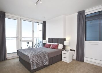 Thumbnail 2 bed flat to rent in Stratford High Street, London