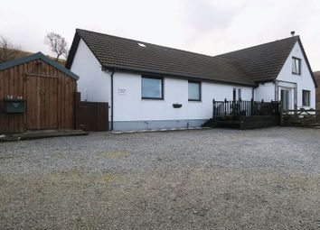 Thumbnail 5 bedroom detached house for sale in Ord, Teangue, Isle Of Skye