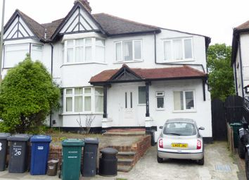 Thumbnail 5 bedroom detached house to rent in Glebe Crescent, Hendon
