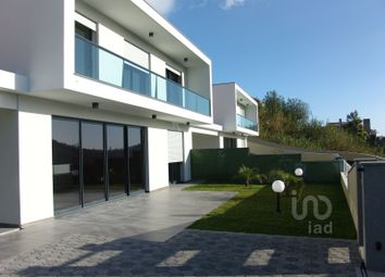 Thumbnail 4 bed detached house for sale in São Roque, Funchal, Ilha Da Madeira