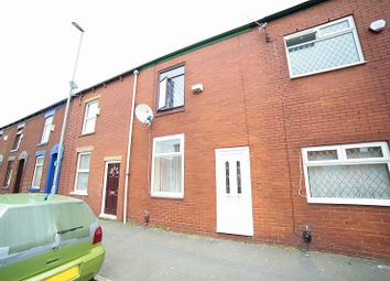 Thumbnail 2 bed terraced house for sale in Chapel Road, Oldham