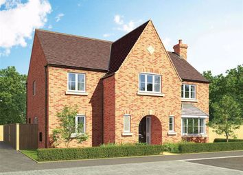 Thumbnail 4 bed detached house for sale in Hall Road West, Blundellsands, Liverpool