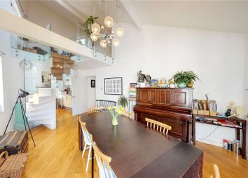 Thumbnail 2 bed maisonette for sale in Bridgewalk Heights, 80 Weston Street, London