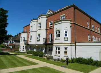 Thumbnail 2 bed flat to rent in Parkside Mews, Hurst Road, Horsham