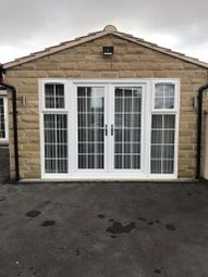 Thumbnail 1 bed flat to rent in Fagley Drive, Bradford