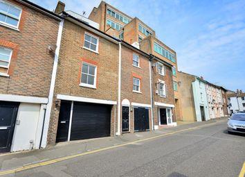 Thumbnail Terraced house for sale in Windsor Street, Brighton