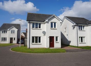 Thumbnail 3 bed detached house for sale in 2 Queich Court, Milnathort, Kinross-Shire