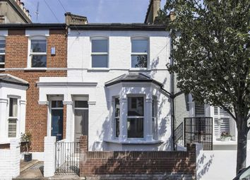Thumbnail 4 bed property to rent in Rosaline Road, London
