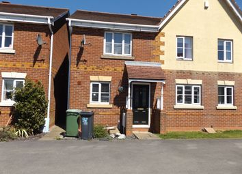 Thumbnail 2 bed semi-detached house to rent in Barnetts Lane, Brownhills, Walsall