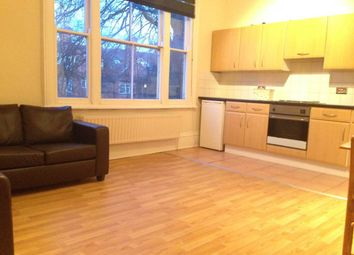 Thumbnail 2 bed flat to rent in Evington Road, Leicester