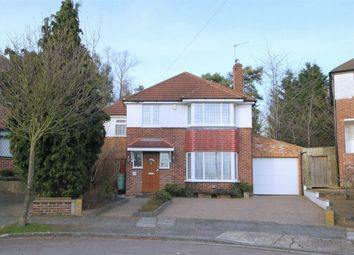 Thumbnail 4 bed detached house for sale in Lincoln Avenue, London