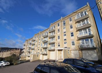Thumbnail 2 bed flat to rent in St. Patricks Court, Bathwick, Bath