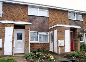 Thumbnail 1 bed maisonette to rent in Walton Road, Woking