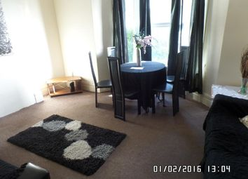 Thumbnail 6 bed terraced house to rent in Richard Street, Cardiff