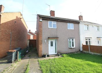 3 bed semi-detached house for sale in Mavor Drive, Bedworth CV12