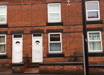 Thumbnail 2 bedroom terraced house to rent in Albert Street, Ilkeston